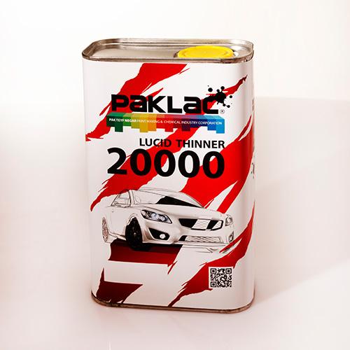 تینر لوساید 20000