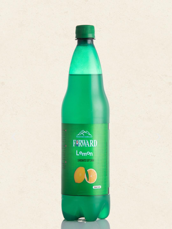 نوشابه لیمویی یک لیتری فوروارد