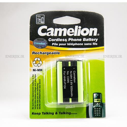باتری تلفنی p104 کملیون