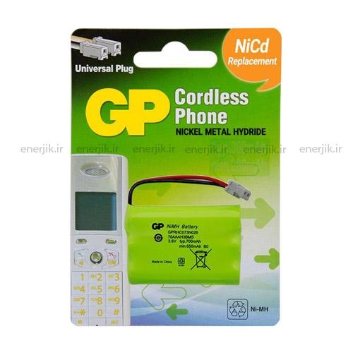 باتری تلفنی جی پی سری102