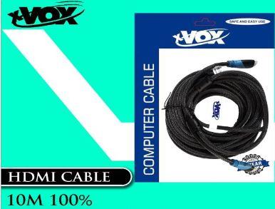 کابل HDMI 10M X-VOX