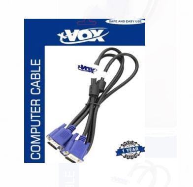 کابل Vga X-VOX 1/5m