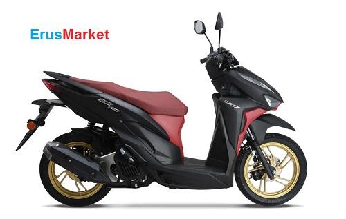 موتور سیکلت کویر - مدل S7-150