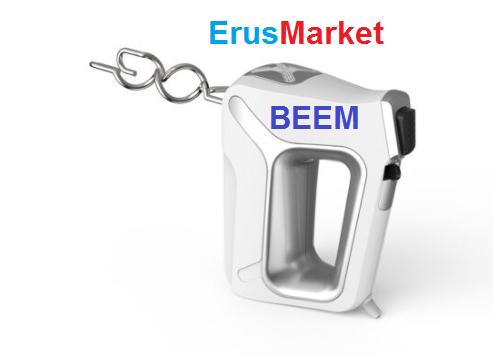 همزن برقی – BEEM -مدل HB4303-NWH