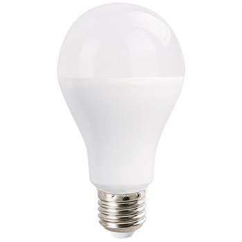 لامپ ال ای دی حبابی 18 وات
