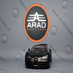 Bugatti Veyron super sport 16.4