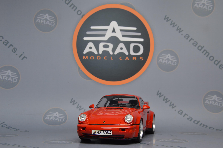 Porsche 911 964 RS 3.8