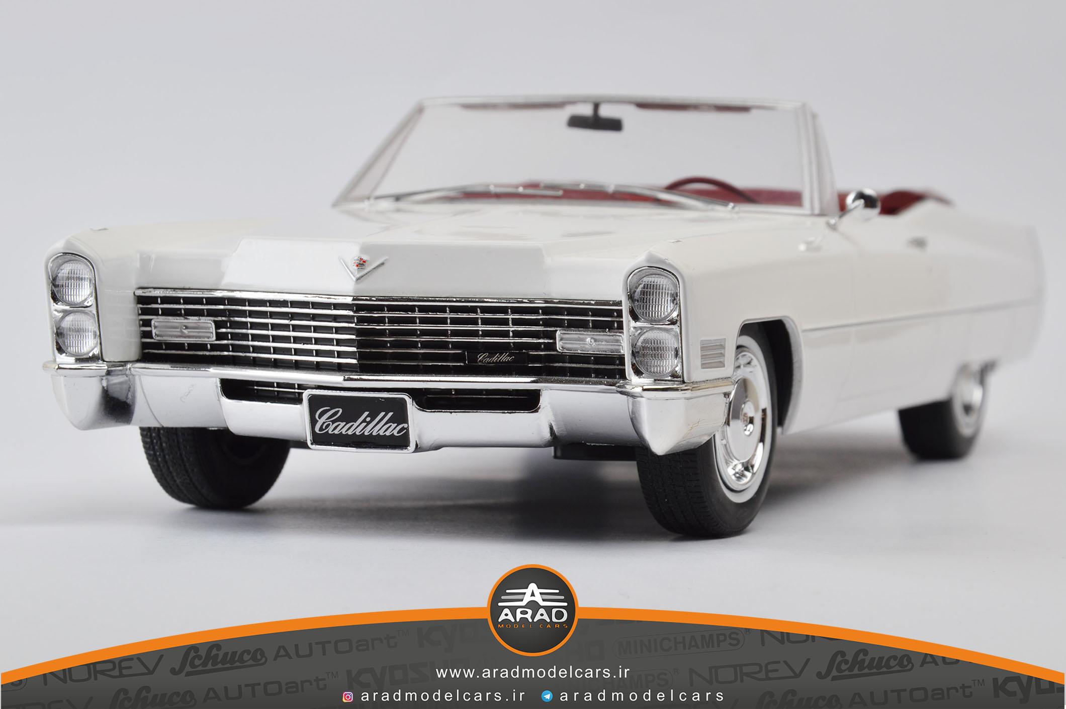 Cadillac Devile