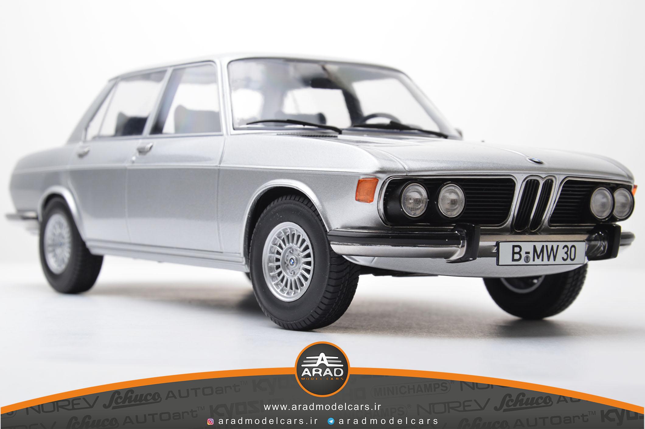 BMW 3.0 4door