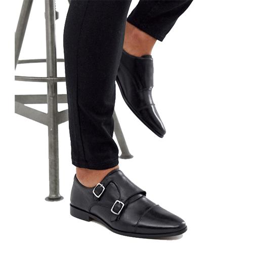کفش کلاسیک مردانه