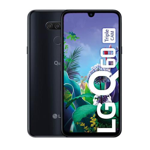گوشی موبایل الجی مدل Q60 LM-X525EAW