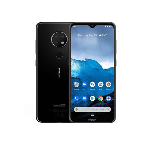 گوشی موبایل نوکیا مدل 6.2 TA-1198DS<