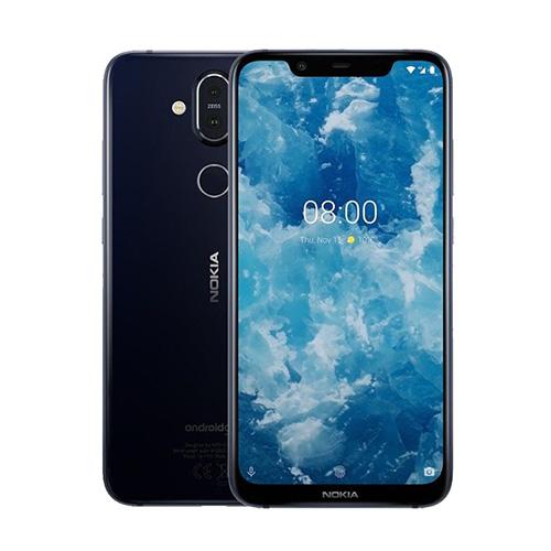گوشی موبایل نوکیا مدل 8.1<