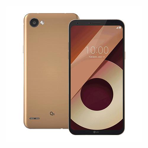 گوشی موبایل ال جی مدل Q6 M700A