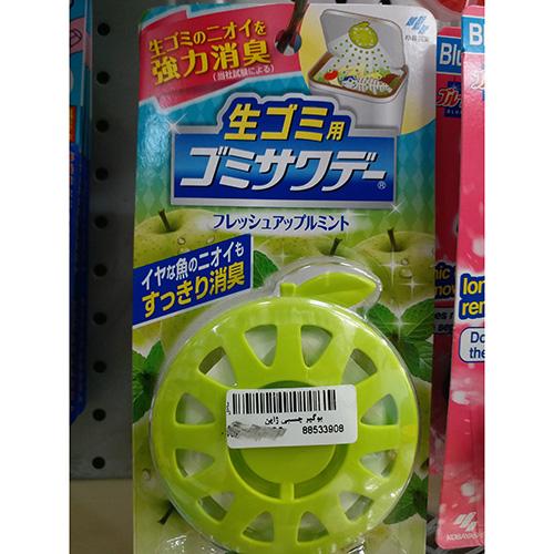 بوگیر سطل زباله ژاپنی