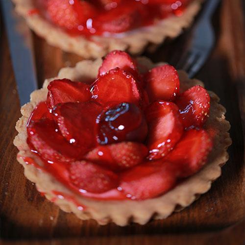 کیک روز<