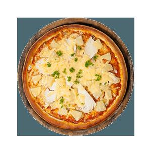 پیتزا پنیر<