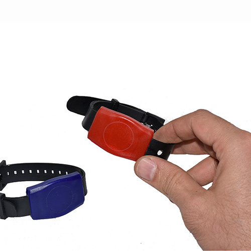 مچبند یا دستبند RFID مدل tag4