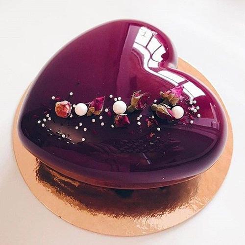 کیک تولد مدرن
