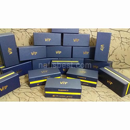 جعبه VIP