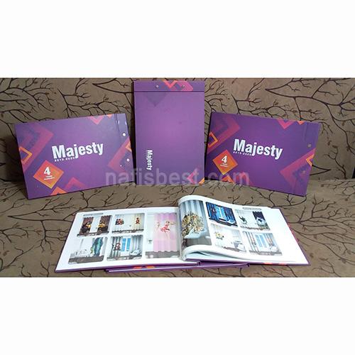 آلبوم Majesty 25*35<