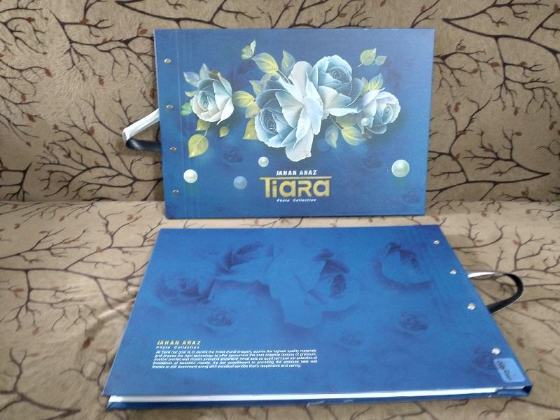 برند TiaRa