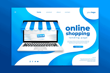 طراحی و راه اندازی فروشگاه اینترنتی