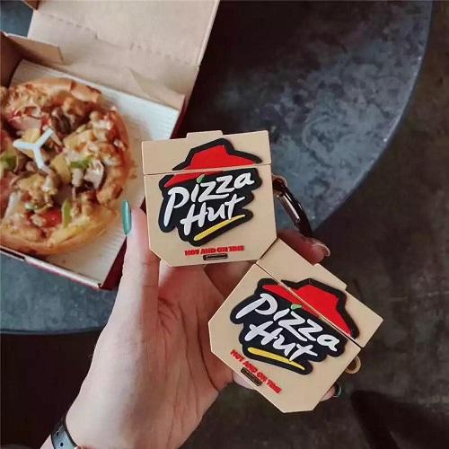 کاور ایر پاد پیتزا هات