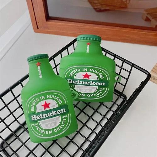 کاورایرپاد Heineken بطری