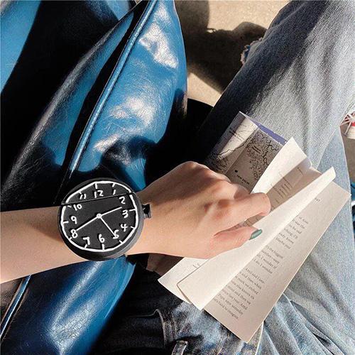 کاور ایرپاد ساعت