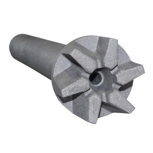 روتور گاز زدایی (Degassing Rotors)