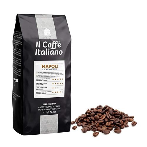 قهوه بیالتی Napoli (آسیاب 250گرمی)