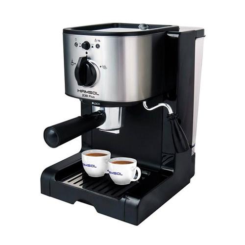 دستگاه قهوه ساز 4 کاره Hamsol
