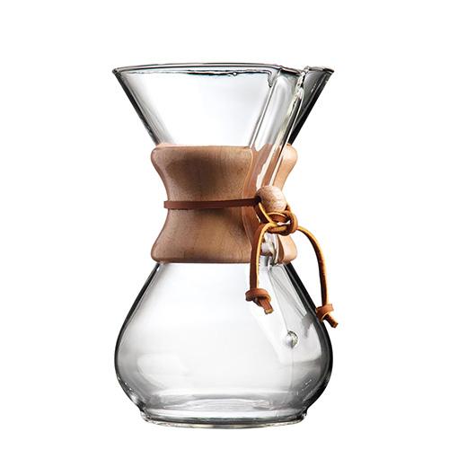 قهوه ساز کمکس مدل جنوا (6 فنجان)