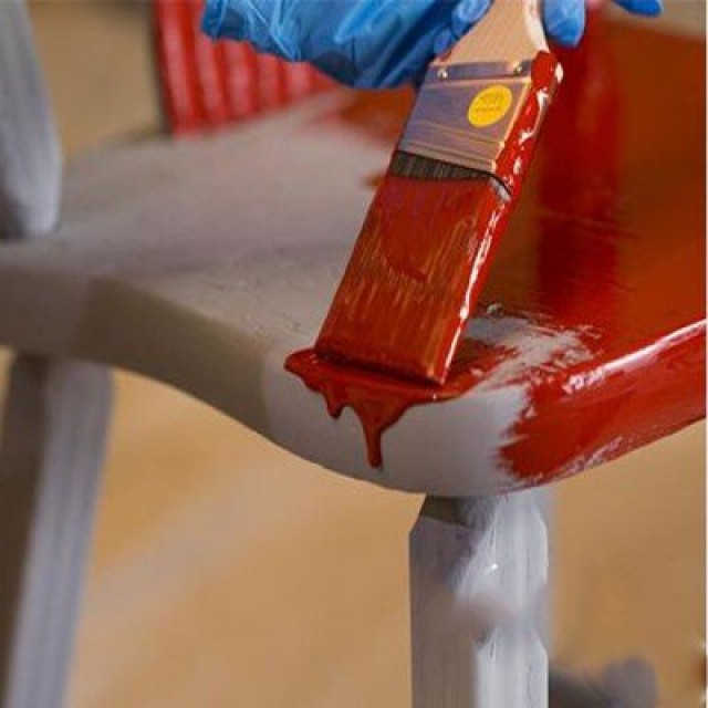 انواع رنگ در صنعت مبلمان