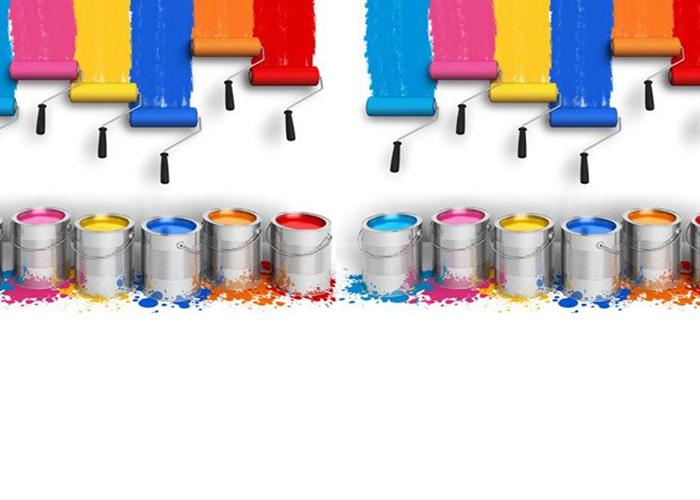 مواد شیمیایی پرکاربرد در صنایع رنگ سازی