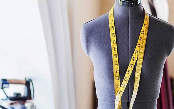 راهنمای کامل انتخاب سایز لباس برای خرید اینترنتی