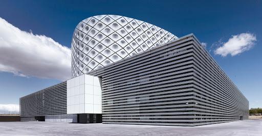 سبک معماری مدرن