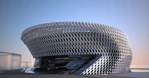 سبک معماری