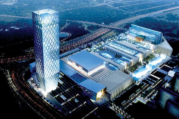 ایران مال یکی از بزرگترین مراکز خرید در دنیا