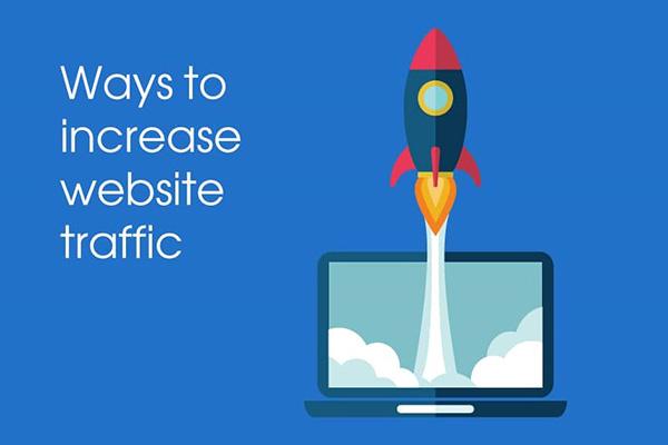 راهکارهای افزایش کاربران وب سایت