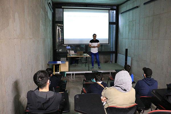 کارگاه تخصصی آموزش زبان - Workshop IELTS +7
