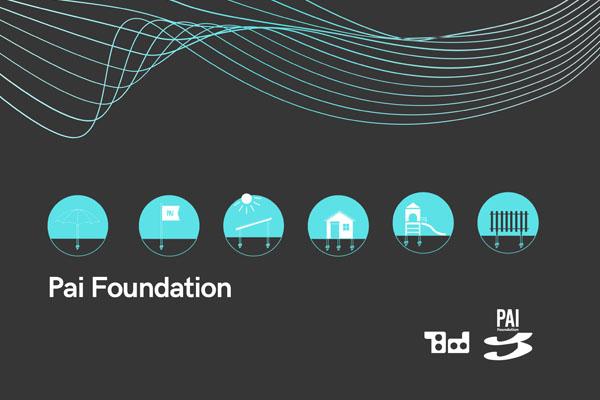 معرفی استارتاپ (Pai Foundation)