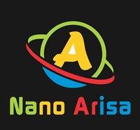 شرکت نانو آریسا، تولیدکننده نانو رنگهای آلکوترم