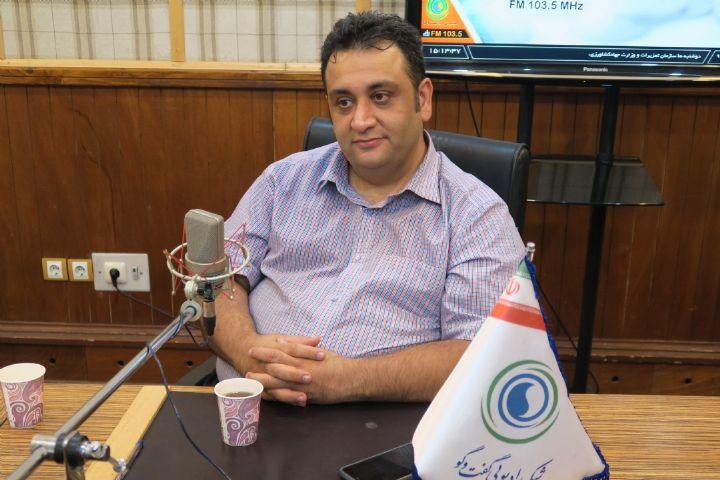 عضو هیأت مدیره انجمن تولید کنندگان تهویه مطبوع ایران: بند قوانین متعدد به پای فعالان صنعت بسته است