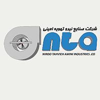 شرکت نیرو تهویه امینی، تولیدکننده الکتروموتورهای دیسکی و فنهای آکسیال و سانتریفیوژ محرکه مستقیم و کولرهای آبی