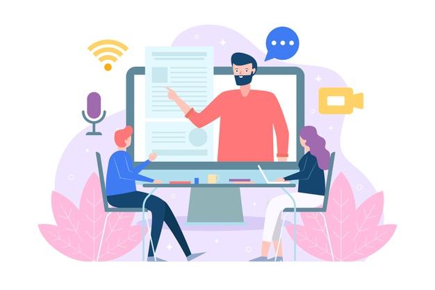 رابط کاربری و طراحی UI چیست و چرا اهمیت دارد؟