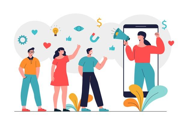 بازاریابی پیامکی و بهبود تجربه ی مشتری