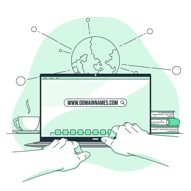 وب سایت چیست و چه انواعی دارد