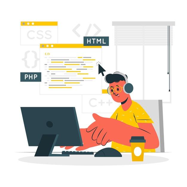 نکاتی در مورد بک اند و مهارت های یک توسعه دهنده